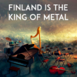 Em busca da próxima estrela do heavy metal finlandês