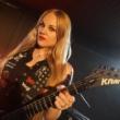 Nervosa: Em live, Prika Amaral dá pistas sobre set list dos shows de retorno