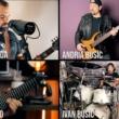 "Lethal Fright lança vídeo de ""My Pride My Hell"" com Ivan e Andria Busic"