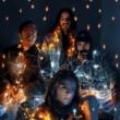 Nort Moskow mistura rock e eletrônico em 'As Luzes'