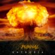 """Punhal une o melhor do hardcore e crossover nacional no lançamento de """"Entropia"""""""