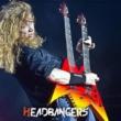 Megadeth: o nome do novo álbum é…