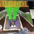 """Sugestão do dia: Queensrÿche, """"The Warning"""""""