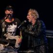 Kiss FM celebra Dia Mundial do Rock e 20 anos da rádio com live especial; Confira as fotos