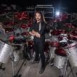 Tom Brasil Apresenta: 1ª edição do Aquiles Priester Drum Festival dia 29 de agosto