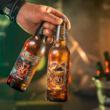 Angra: Cervejaria Coruja lança as cervejas de 30 anos da banda