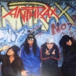 """Sugestão do dia: Anthrax, """"I'm the Man (EP)"""""""