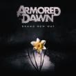 """Armored Dawn revela capa do novo álbum """"Brand New Way"""""""