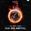 Rock In Rio e o dia do Metal revelado