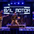 "Evil Motor lança oficialmente novo videoclipe de ""The Blast"""