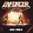 Resenha: Enforcer – Live By Fire II (2021)