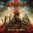 "Exodus anuncia 11º álbum de estúdio ""Persona Non Grata"""