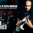 Fernando Fernandes: Heavy Metal de outra dimensão