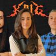 Krig: contrato assinado com selo americano. Novo álbum em breve