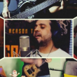 """Leandro Caçoilo divulga vídeo inédito cantando """"Better Without You"""" do Evanescence em uma collab com músicos do Metal nacional"""