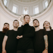 """Revelação do metalcore norte-americano, Levels, lança clipe da faixa """"EON"""""""