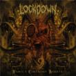 Lockdown: banda com João Gordo (R.D.P.) e Antonio Araújo (Korzus e Matanza Ritual) lança EP em vinil e CD
