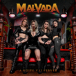 Malvada lança seu debut com a Shinigami Records