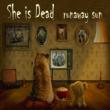 """She is Dead volta a beber na fonte dos anos 90 no lançamento de """"Runaway Sun"""""""