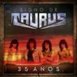 Photobook comemora 35 anos do álbum Signo de Taurus