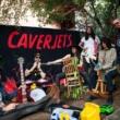 Caverjets faz show no projeto Rock no Apê neste sábado