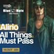 Alírio anuncia participação de Thiago Arancam em show no Blue Note de São Paulo