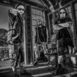 Claustrofobia é headliner no Roadie Crew Online Festival, onde apresentará vídeo gravado em Reality Show
