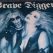 """Sugestão do dia: Grave Digger, """"Witch Hunter"""""""