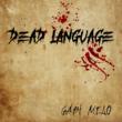 """Gabi Melo lança """"Dead Language"""", faixa que aborda a importância do 'saber ouvir'"""