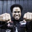 Hirax: Em longo bate-papo, vocalista falou sobre Tom G. Warrior e sua paixão por LPs