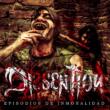 Dissention: da realidade das ruas à brutalidade do Death Metal em Mendigos
