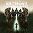 "Epica anuncia novo CD/DVD ""Ωmega Alive"" + Revela videoclipe de ""Unchain Utopia – Ωmega Alive"" + lançamento de livro inédito no Brasil"