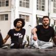 """Quarteto baiano de grunge Sofie Jell lança novo e amadurecido EP """"Beauty Lies in the Eyes Pt.2"""""""