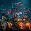 """Aquiles Priester participa de projeto """"Why Hunger's Drum Together"""""""