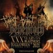 "Behemoth comemorará Halloween com Livestream Global ""XXX Years Ov Blasphemy"""