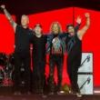 Metallica anuncia novas datas de shows no Brasil