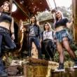 """Malvada: Confira as novas datas da turnê de """"A Noite Vai Ferver"""""""